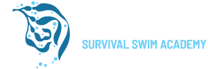 Baby Otter Survival Swim Academy • Teaching Children to Be Capable & Confident Around Water in Farragut, Concord & Greater Knoxville, TN Logo